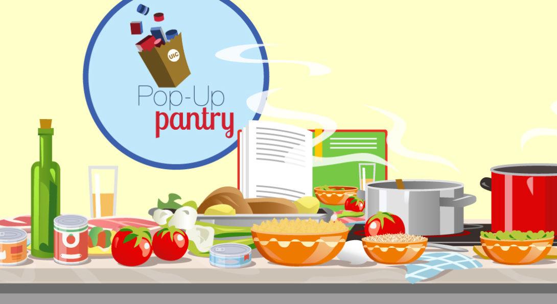 Cookbook recipe contest