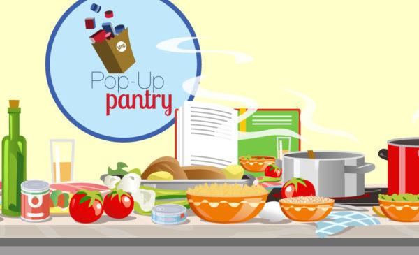 panntry