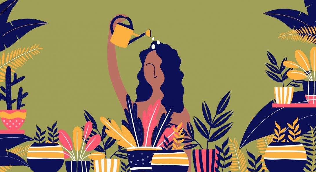 13 Black Women In Wellness Share What Wellness & Self Care Means To Them | Wellness Center | University of Illinois at Chicago