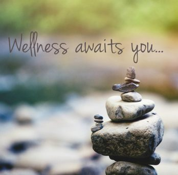 wellness awaits you