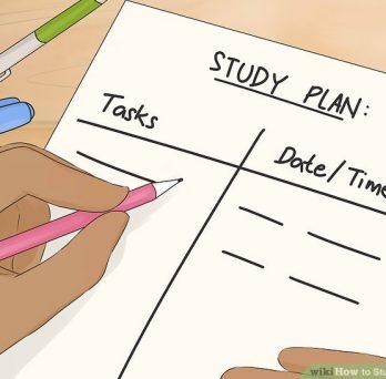 exam study prep