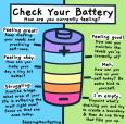 self care battery
